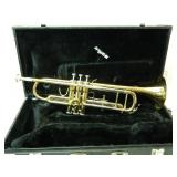 Jupiter Capital Edition Trumpet with Case
