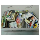 Misc Lot of Baseball Basketball ++ Cards