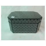 Retro Home Decor Trinket Box