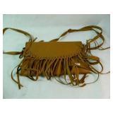 Unused Leather Purse