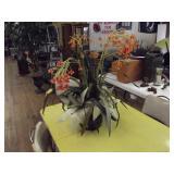 Home Decor Flower Basket