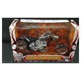 Large 13 inch diecast orange county choppers