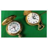 17 jewel pocket watches