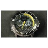 Stauer 20410 wristwatch