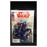 Darkhorse comics Star Wars Jango Fett number one