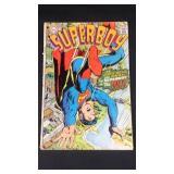 Vintage DC super boy number 143 comic book