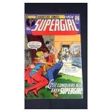 Vintage DC the new Supergirl number 402 Comic