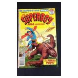 Vintage DC a new super boy number 12 comic book