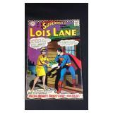 Vintage DC Lois Lane  #71 comic book