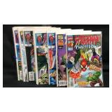 Marvel Spiderman Chapter one 0 through 12