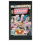 Vintage justice league of America number 134 comic