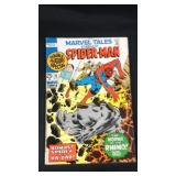 Vintage marvel tales starring Spiderman #30 Comic