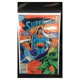 DC superman number 396 comic book