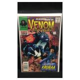 Marvel flashback venom seed of darkness No 1