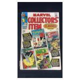 Vintage marvel collectors item Classics comic book