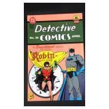 DC detective comics 38 replica edition