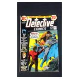 Vintage DC detective comics number 430