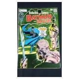 Vintage DC detective comics number 409