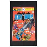 Vintage DC Batman number 273
