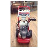 Troy-Bilt Pressure Washer 2600 psi 2.3 Gpm