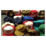 Hat Lot
