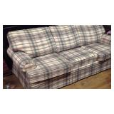 86 inch wide couch