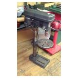 HDC quality tools commercial drill press
