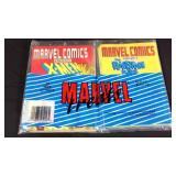 Marvel comic treats 16 mini comics