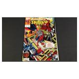 Marvel comics Spiderman 35 maximum carnage