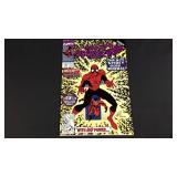 Marvel comics amazing Spiderman 341