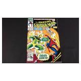 Marvel comics the amazing Spiderman 369