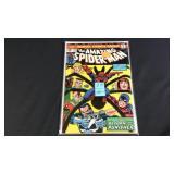 Marvel comics the amazing Spiderman 135