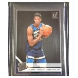 Jarrett culver clearly rated rookie card