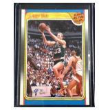 1988 FLEER Larry bird all star team card