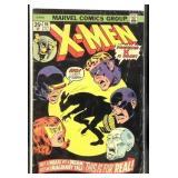 Vintage Marvel X-Men number 90