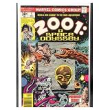 Marvel 2001 a space Odyssey number one