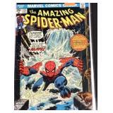 Marvel comics the amazing Spiderman 151