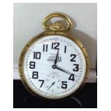 1970 Hamilton 17 Jewel RR grade pocket watch