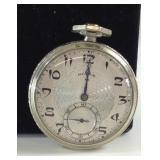 Illinois federal 21 Jewel pocket watch