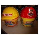 Tonka block Toys