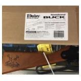 Daisy Buck BB Rifle