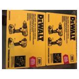 Dewalt Power Pack