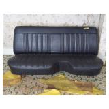 Ford Truck Front Bench Seat