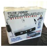 George Foreman Grilleration Grill Unused in Box
