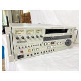 Panasonic Video Cassette Recorder AG-7750
