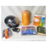 Vector Helmet | Buoy | Hydrofoil | Books | Leash