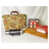 Cutting Board | Thermos | China | Briefcase