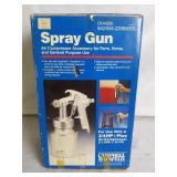 Campbell Hausfield Spray Gun NIB