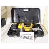 20V DeWalt Rechargeable Grease Gun, NIB