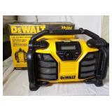 DeWalt 12V/20V Charger Radio
